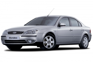 Фаркоп   FORD    MONDEO